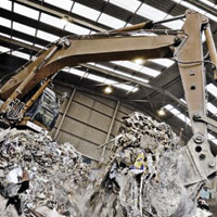 Waste Industry - Image